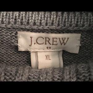 J. Crew Dresses - J Crew Sweater Dress